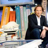 Mathias Enard, Prix Goncourt 2015, invité de La Grande Librairie ce soir sur France 5