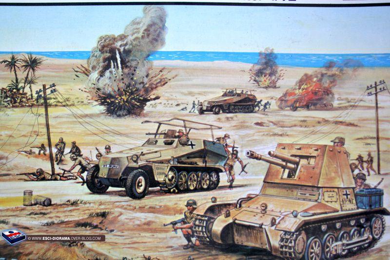 Album - esci 2007 - Tobruk, Africa Gate