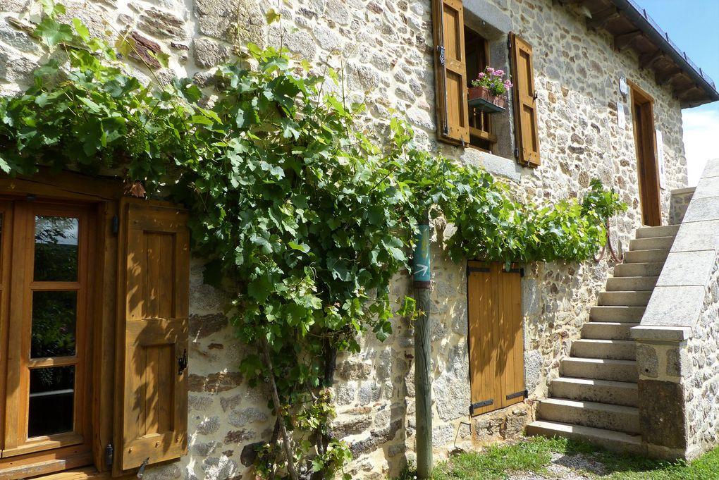 Sortie familiale du 4 juillet 2021 à MOURJOU (Cantal)