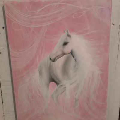 Rêve de cheval