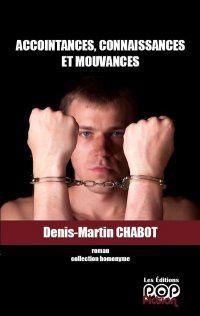 Denis Martin Chabot dans quelques mois à Paris