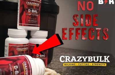[Shocking] Side Effects Of DBal: Does It Even Worth Your Money?