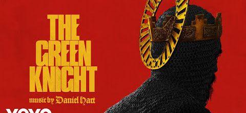Daniel Hart : One Year Hence du film The Green Knight (2021)