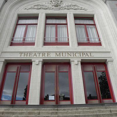 Le Théâtre de Béthune, une Histoire au fil des séances du conseil municipal