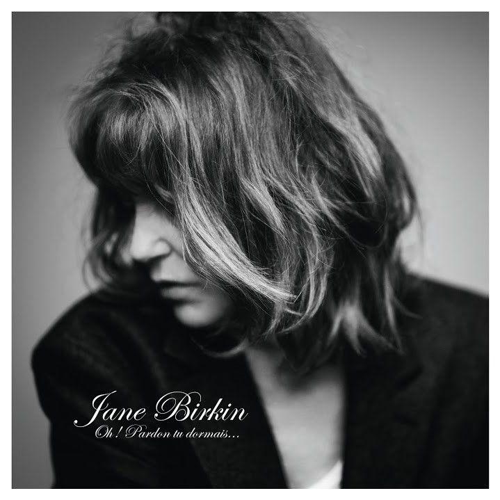 Nous avons écouté le nouvel album de Jane Birkin !