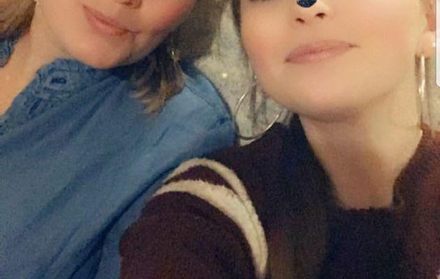 Mes filles !!!!!!!