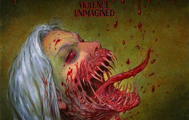"CANNIBAL CORPSE News/ Vidéo "" Inhumane Harvest """