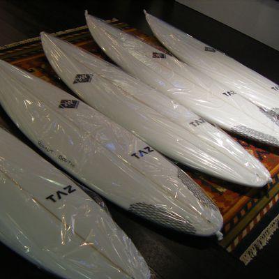 Board PSS / TAZ