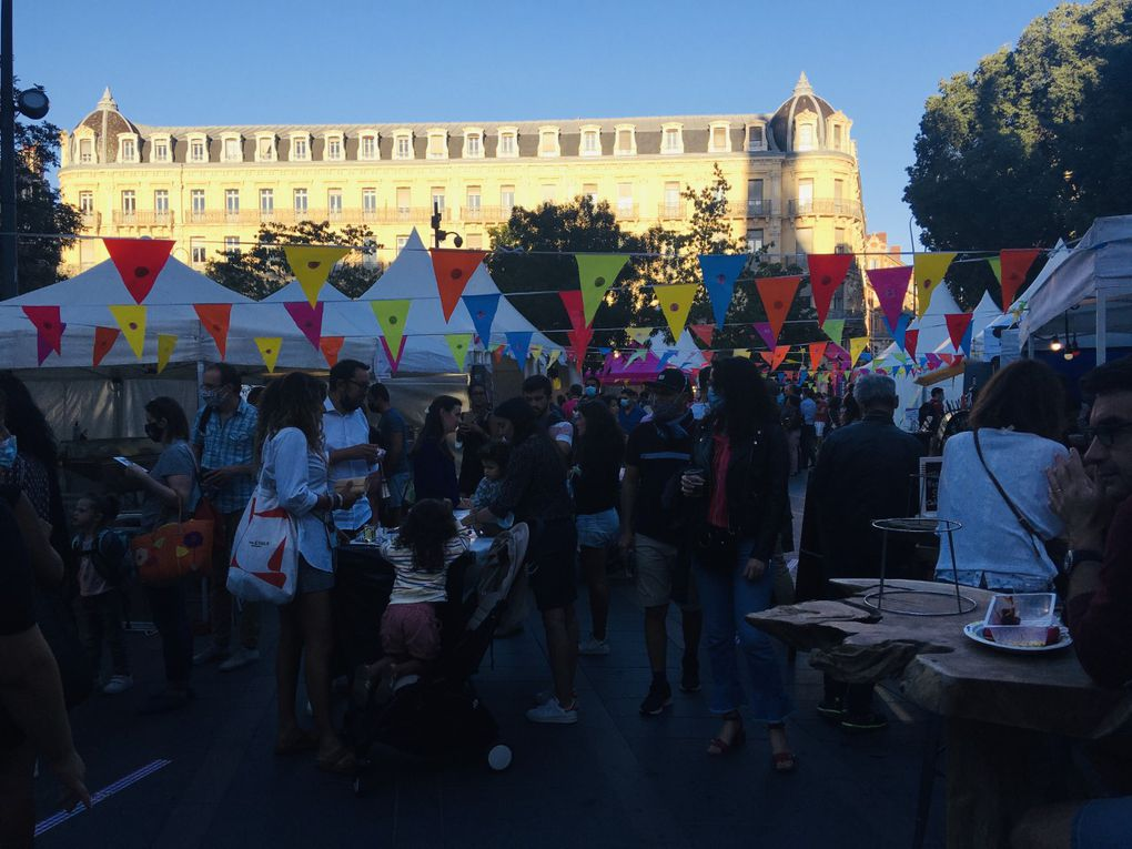 TOULOUSE A TABLE 2020