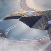 La Nasa et le MIT développent un avion qui change de forme dans les airs