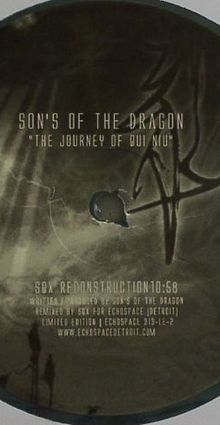 Sons Of The Dragon..!
