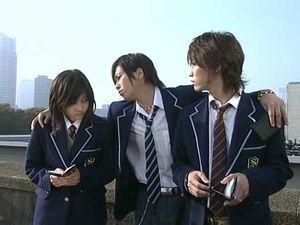 [Kore wa... destiny?] Nobuta Wo Produce 野ブタ。をプロデュース