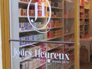 La Galerie Vivienne devient l'écrin de Jours Heureux durant 3 jours !