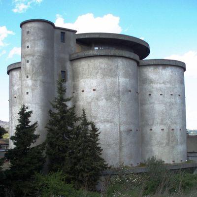 SERVIES-EN-VAL (Aude)
