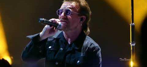 U2 -Experience + Innocence Tour -19/05/2018 -Omaha -Etats-Unis -CenturyLink Center