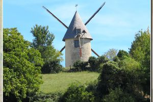 Moulin du Grand Fief...