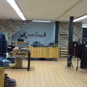 Grande classe, un nouveau magasin dans la galerie marchande d'Hyper U - Vierzonitude