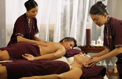 Body Massage In Chandigarh – Beginners Tips For The First Nude Massage