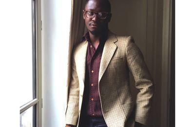 Jussy Kiyindou : Ondevient très souvent auteur parce qu'on a été lecteur