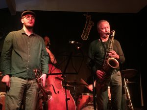 Philly Jazz Quintet - Photos