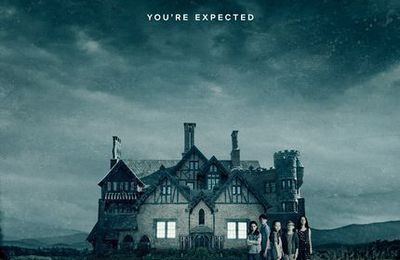 The Haunting of Hill House (Saison 1, 10 épisodes) :