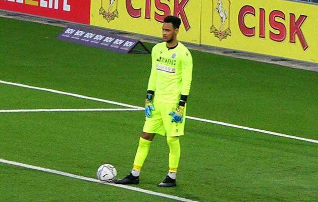 Diables Rouges : Première titularisation de Mafoumbi au FC Mosta