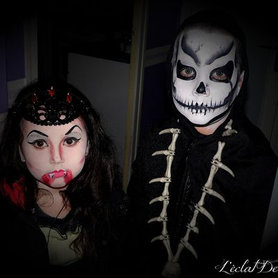 Maquillages Halloween (2)