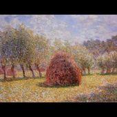 Monet & Delius : impressionism and music