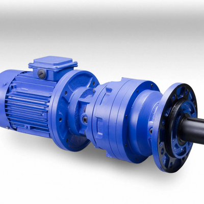 Importance of an Industrial Gearbox