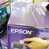 Première plainte contre des cas d'obsolescence programmée en France, les imprimantes visées