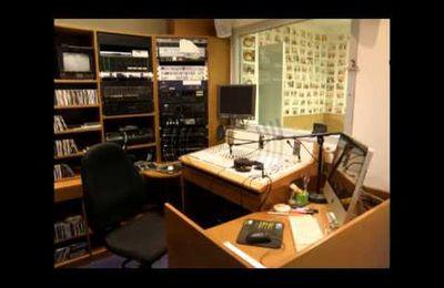 """Interviewé sur le jardin botanique """"les Jardins de Chanabier"""" par la radio info RC, voici l'émission..."""