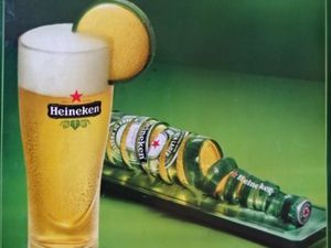 * Publicité 2010-Bière Heineken-Publicis-France-Cl. Elisabeth Poulain