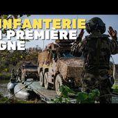 Exercice Calot Rouge - 1er régiment d'infanterie (1er RI) - Spécial Défense