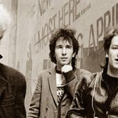 U2 -Early Days -10/07/1980 -Londres -Angleterre -Clarendon Hotel #2 - U2 BLOG