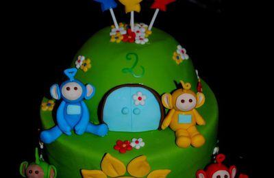 Cake design : Créations en Vrac
