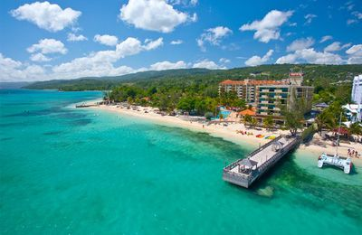 Investment in Jamaica : Sandals Resorts International re-build Three New Hotels