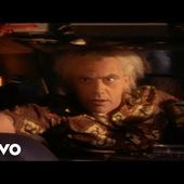 Huey Lewis & The News - The Power Of Love (Official Video)