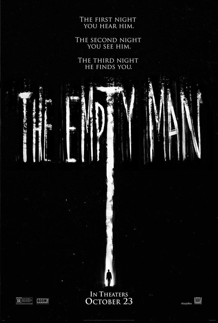 Critique Ciné : The Empty Man (2021, Disney+)