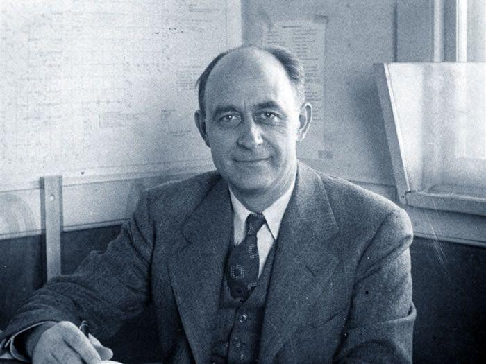 Fermi Enrico