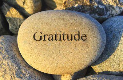 5 WAYS TO SHOW GRATITUDE TO YOUR MAN.