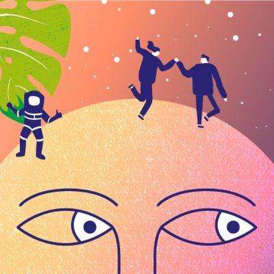 Relire le monde en Littérature Jeunesse : Nuits de la Lecture 2021