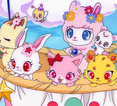 Sunshine Images jewelpet