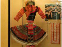 Costumes traditionnels du Yunnan