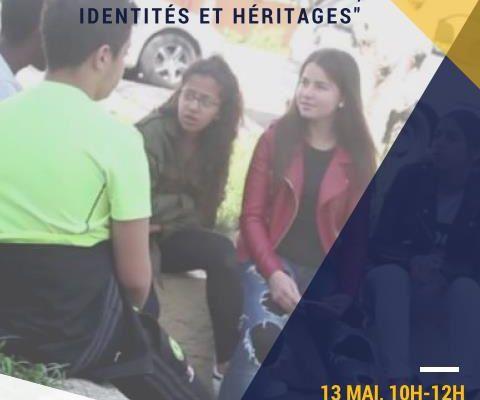 """Tchatchades """"Le parler Marseillais, identités et héritages"""""""