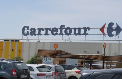 CARREFOUR : la tentative de reprise canadienne trouve des explications inattendues...