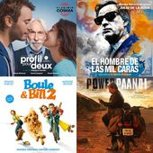 L'actu des musiques au ciné du 12/04/2017