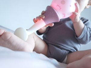 Test'Ours : Tweesty la veilleuse par Babymoov