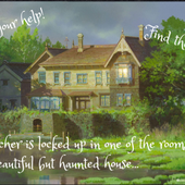Escape game The House 6e 2e version by nathaliepledran on Genially