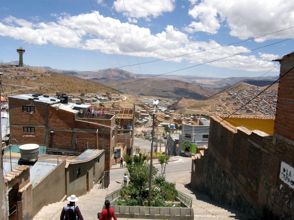 Album - Bolivie-Sucre et Potosi