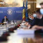 Starea de alertă, prelungită din nou în România. Hotărârea prin care se menţin restricţiile, discutată în şedinţa de Guvern